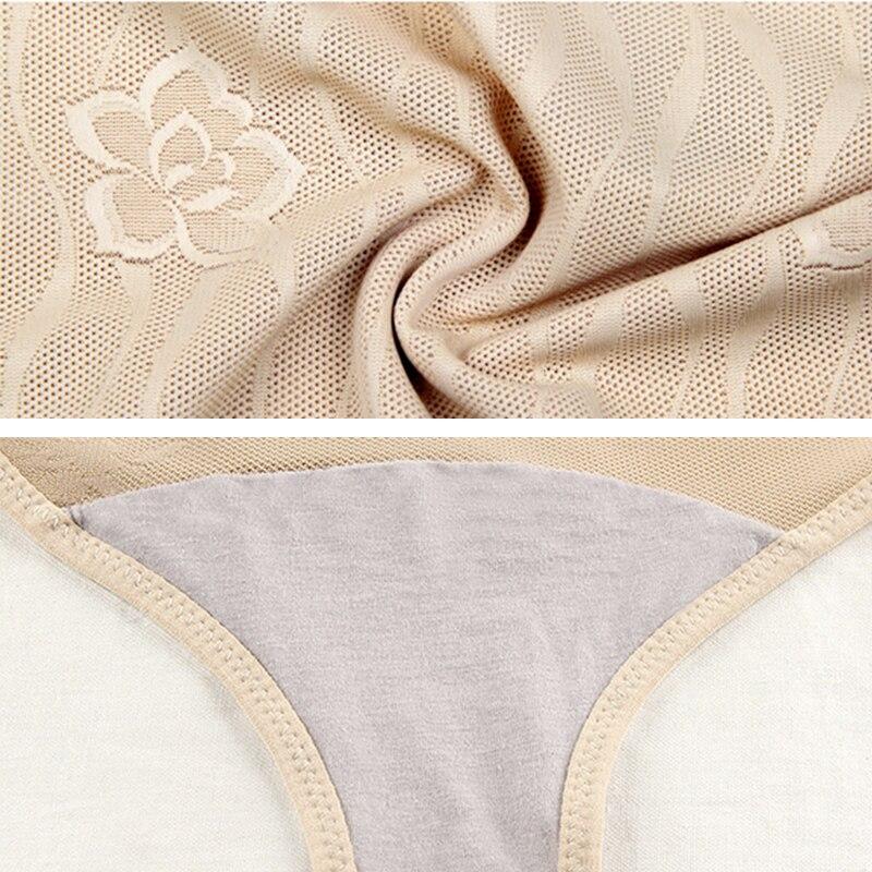 Женское нижнее белье для похудения, боди, Корректирующее белье для талии, Корректирующее белье для восстановления после родов, Корректирующее белье для похудения-5