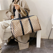 Yilian женская сумка для переноски с большой емкостью Короткие
