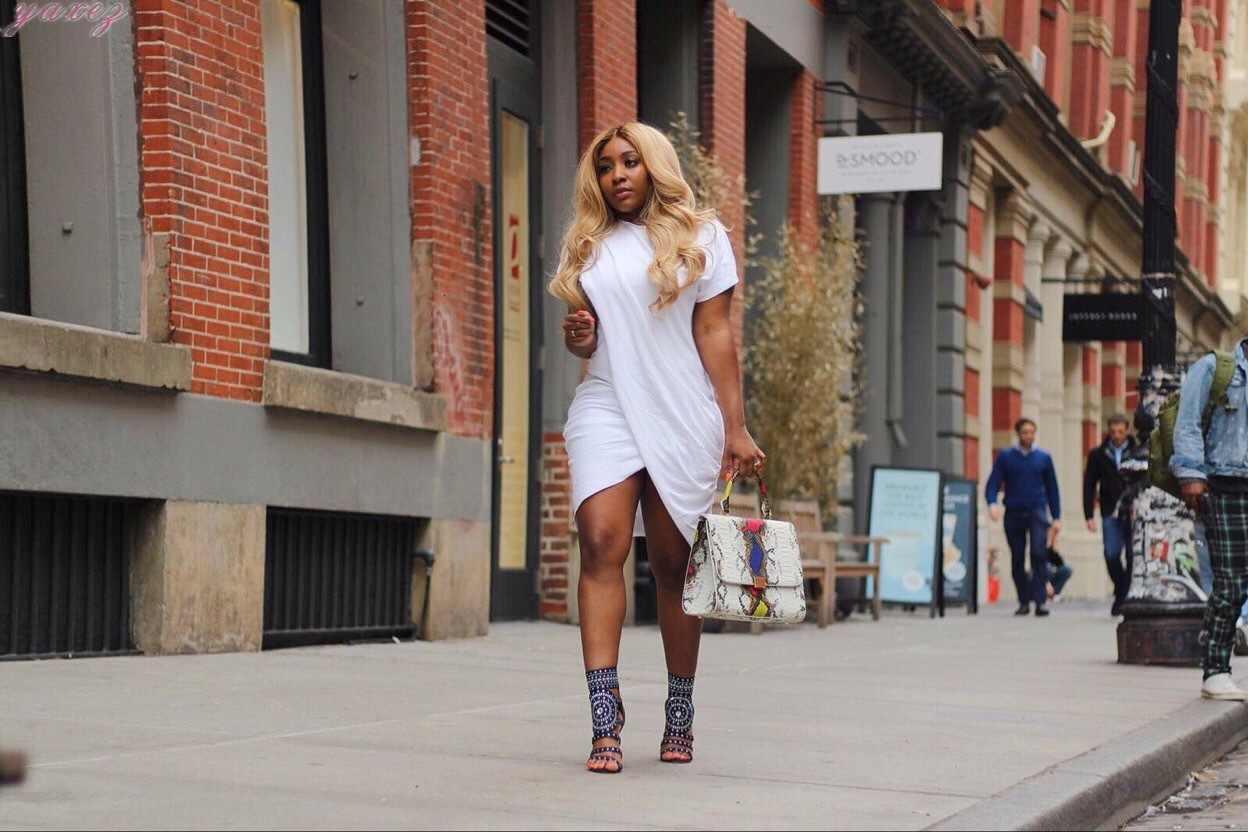 2019 Wanita Tie Dye Cetak Warna Solid Lengan Pendek Irregular Hem Midi Tee Gaun Seksi Malam Club Pesta Gaun ukuran Vestido