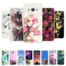 5.0 inch Soft Case Cover For Samsung Galaxy J2 Prime Cool Fashion Soft Silicone TPU Back Cover For Samsung J2 Prime Phone Case все цены