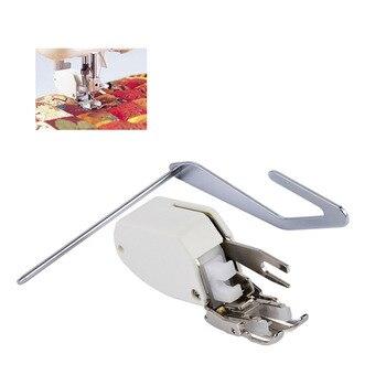 Charakterystyczny Premium nawet Feed Walking stopka do maszyn do szycia pikowanie synchroniczna stopka z pręt prowadzący P60444