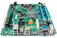 High quality desktop motherboard for BTX Q45 MTQ45NK L IQ45 A58 M58P M57 M8000s M8088s will test before shipping