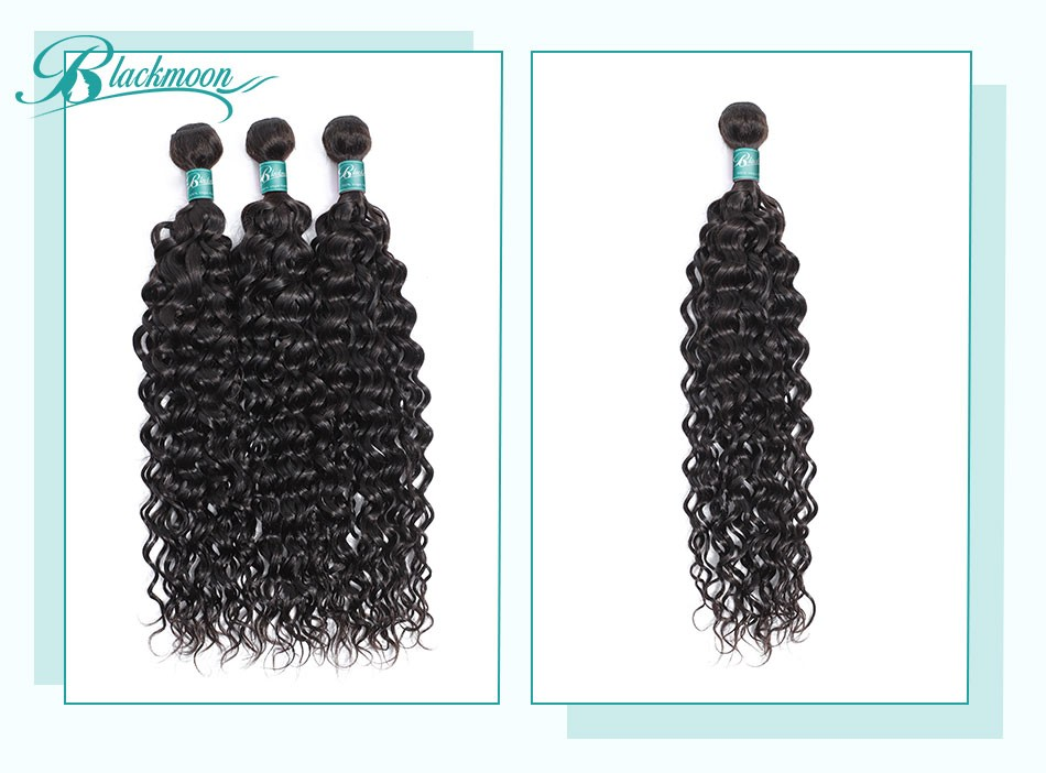 water wave hair weave bundles_03