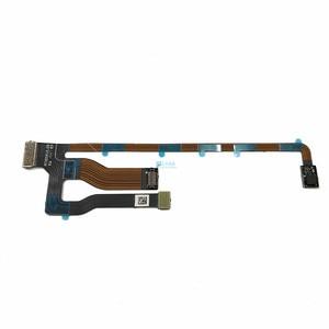 Image 2 - Geinuine DJI Mavic Mini część 3 w 1 kabel płaski Flex płaski kabel taśmowy naprawa części do DJI Mavic Mini wymiana serwisowa