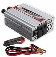 Car inverter 24/220V AVS IN-600W-24