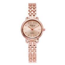 Новые модные часы браслет темпераментные режущие кварцевые с