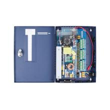 цена на 18CH 30A Boxed CCTV Power Supply Input Voltage 100-240V 350W Output 12V DC with PFC Function
