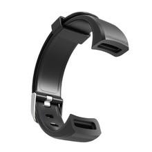 Умный ремешок GT101 браслет умный браслет ремень черный/красный/синий 5 цветов доступны общего назначения