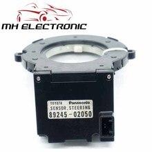 MH Электронный датчик угла поворота руля 89245-02050 8942502050 89425 02050 для Toyota Matrix Corolla Highlander 2008