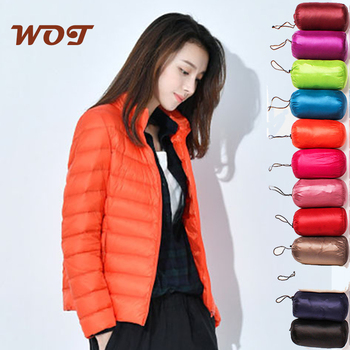 Ultra-light Plus Size Thin Down Jacket Women 2021 Autumn Winter Slim Short Warm White Duck Down Coat Women Outerwear 90% ultra light plus size thin down jacket women 2019 autumn winter slim short hooded warm white duck down coat women outerwear