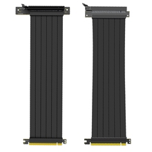 Full Speed 3.0 PCIE X16 Riser Cable Graphics Card Extension Cable PCI Express Riser Shielded Extender for GPU Vertical