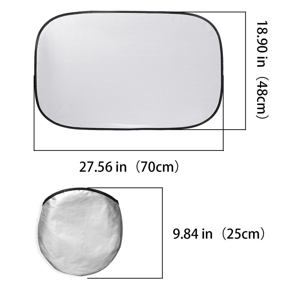 Складной солнцезащитный козырек skylight sunroof аксессуары