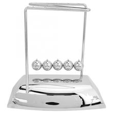 Z Образный маятниковый Баланс шары Колыбель детские развивающие игрушки маятниковая игрушка украшение стола