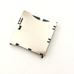 Image 1 - Novo substituto cartucho de jogo, ranhura para cartucho 1, leitor de soquete para nintendo ds lite ndsl, 10 peças