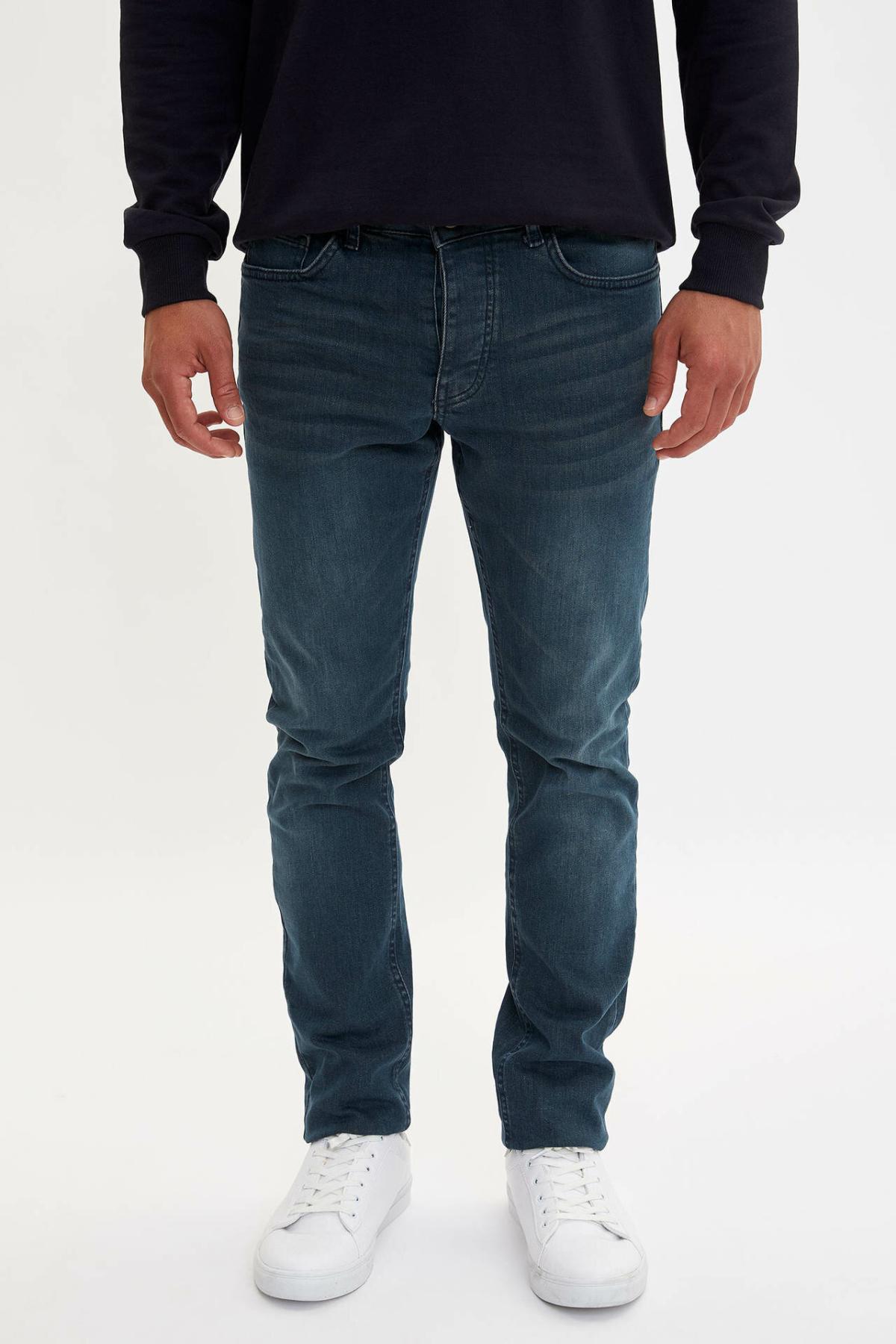 DeFacto Man Trousers-L6681AZ19AU