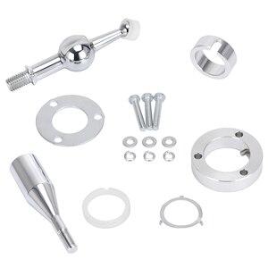 Image 3 - PQY Curto e Rápido Shifter para Mazda Miata MX5 90 91 92 93 94 95 96 97 RX7 86 91 PQY PDG07