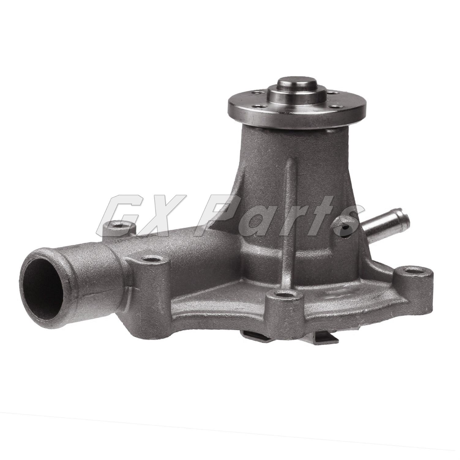 16241-7303316241-73030Water Pump with 60mm impeller FitBobcat Skid SteerKubota B2910HSD B3030HSD B3200HSD B7820HSD