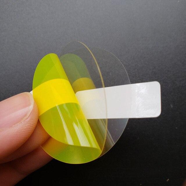 Protecteur de Film protecteur transparent souple 3pc pour Suunto Ambit montre de Sport 3 pics Ambit3 Smartwatch couvercle de protection décran (pas de verre