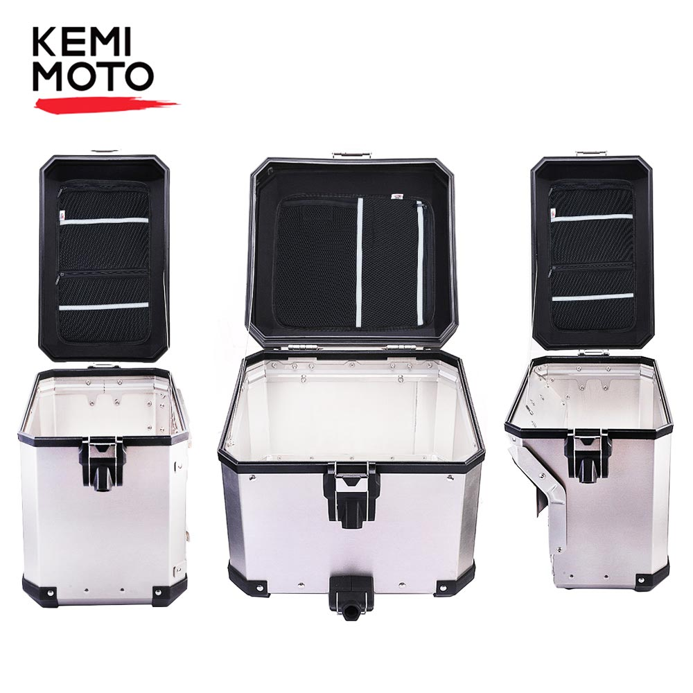For BMW <font><b>R1200GS</b></font> <font><b>LC</b></font> <font><b>Adventure</b></font> F800GS Luggage Box Inner Container for BMW GS 1200 GS <font><b>LC</b></font> R1250GS F700GS Top Side Case Cover Bag image