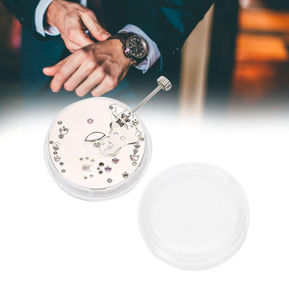 6498 montre mouvement automatique mécanique montre mouvement pièce de rechange montre réparation outil nouveau |
