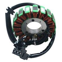 KLE650 Versys 650 2007-2016 AHL bobine de stator bobine dallumage pour EX400 Ninja 400R 2011-2013