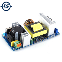 High Power Supply Switching Module Isolated Step Down Converter Buck Module AC DC 300W 24V 12.5A LED Driver