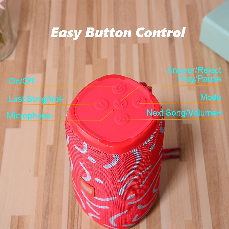 Беспроводной bluetooth динамик домашний компьютер aux звуковая