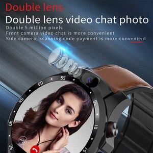 """Image 5 - Jingtider V9 4 グラムスマート腕時計MTK6739 クアッドコア 3 ギガバイト + 32 ギガバイト 1.6 """"X360 スマートウォッチ 800mahデュアル 5.0MPカメラgpsのbluetoothアンドロイド 7.1"""