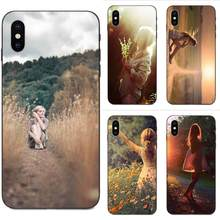 1 Piece Of Lonely Shadow For Xiaomi Redmi Note 3 3S 4 4A 4X 5 5A 6 6A 7 7A K20 Plus Pro S2 Y2 Y3 Phone Cases(China)