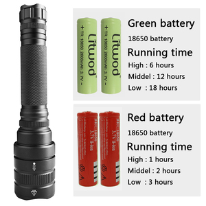 Image 5 - Z201515 XHP70.2 xhp50 強力な LED 懐中電灯戦術ズームトーチ充電式ランタン 32000lm ランプ 18650 バッテリー懐中電灯