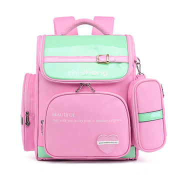 Children School Bags for Girls boys Backpack Kids Printing Backpacks Schoolbag kids Waterproof Primary School Backpacks Mochilas new children school bags for girls boys backpack kids book bag child printing backpacks set for teenage girls schoolbag suit