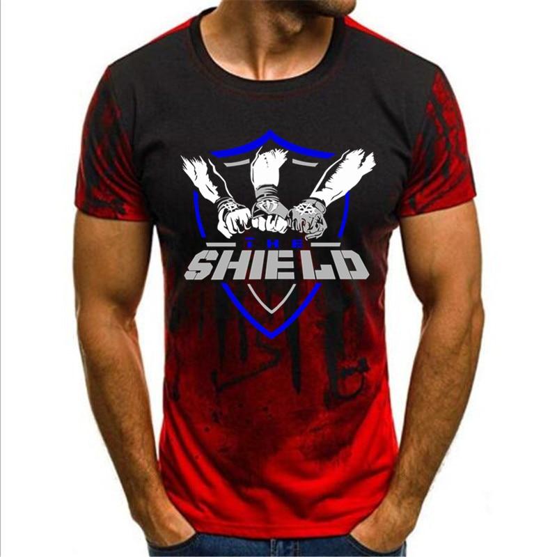 free shipping The Shield Dean Ambrose Seth Rollins Roman Rei…