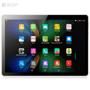 Image 2 - 2020 New 10 inch Google Tablet Pc Android 7.0 GPS Google Play Tablets WiFi Bluetooth 3G Phone Call Dual SIM Cards 10.1 inch Tab