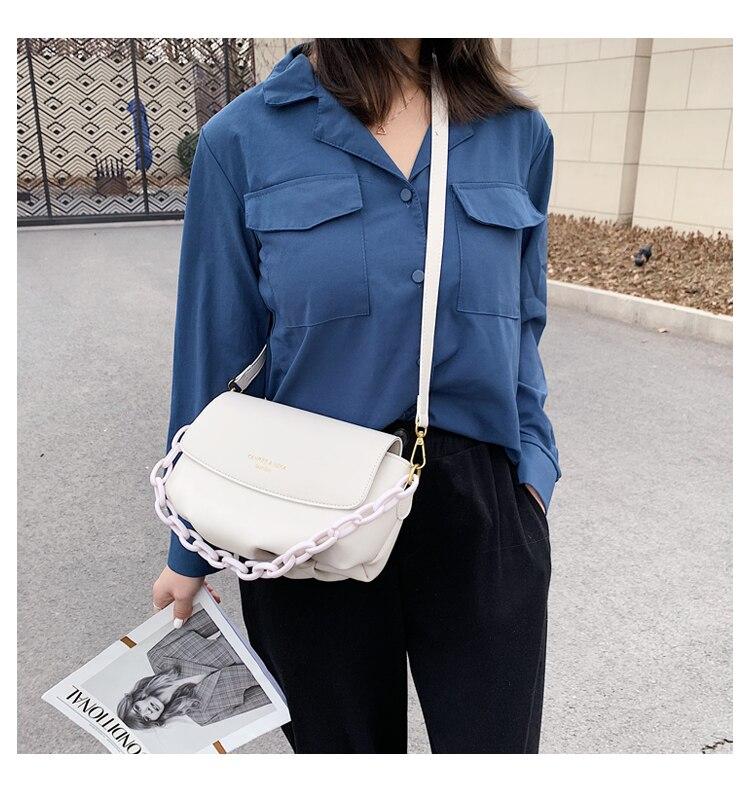 famosa marca feminina mensageiro sacos pu lether