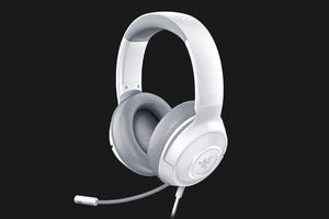 Image 5 - Razer Kraken X Gaming Headset 7.1 Surround Sound Ultra light Headphone, Razer Surroup Pro