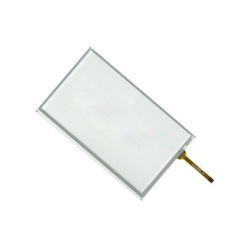 New 7 Inch 4Wire Resistive Touch Panel Digitizer Screen For MyDean 1004-2 1012-1 1216-2