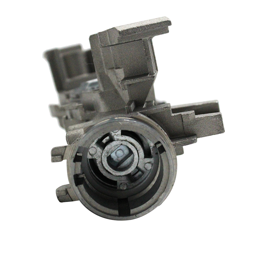 Hot Car Ignition Switch Lock Barrel Starter Keys Fit for Audi A3 VW Volkswagen Golf Caddy Tiguan Touran