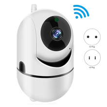 Wireless Security Camera, 1080P HD Home Security Camera Indoor Camera WiFi Camera for Home with Motion Detection