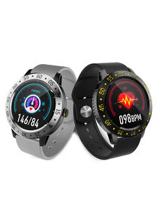 Pedometer Weather-Display Sport-Smartwatch SDW01 Long-Standby New-Product Waterproof