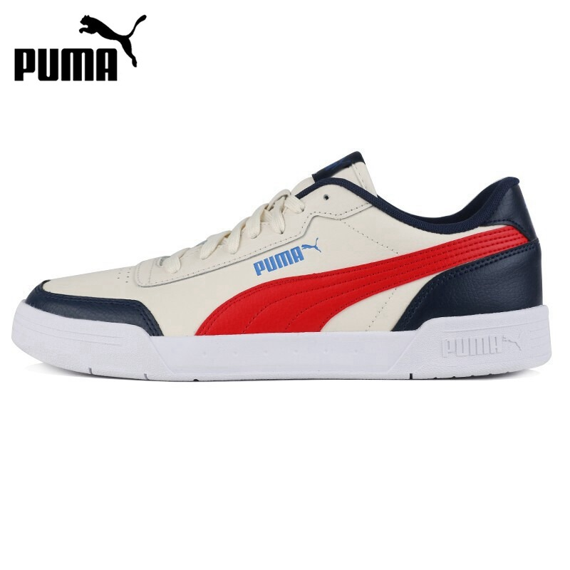 US $99.36 31% OFF|Original New Arrival PUMA Caracal Unisex Skateboarding  Shoes Sneakers|Skateboarding| - AliExpress