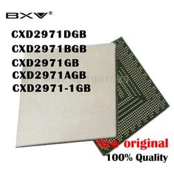 1pcs CXD2971DGB CXD2971BGB CXD2971GB CXD2971AGB CXD2971 CXD2971-1GB BGA Free shipping