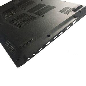 Image 5 - Mới Cho MSI GP62 GL62 GP62MVR MS 16J9 Palmrest Bao 3076J1C261Y31 E2P 6J10236 Y31/Laptop Đáy Da Ốp Lưng