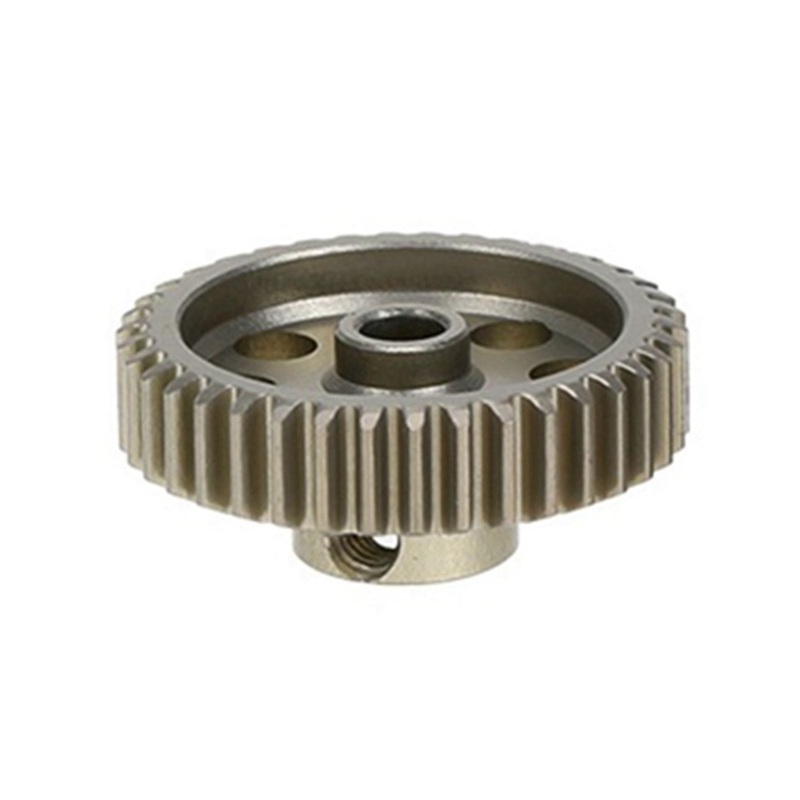 Best Sale 48DP 3.175mm 38T <font><b>Motor</b></font> Pinion <font><b>Gear</b></font> for <font><b>RC</b></font> Car Brushed <font><b>Brushless</b></font> <font><b>Motor</b></font> image