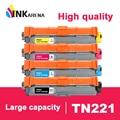 INKARENA TN221 Compatibel Toner Cartridge Voor Brother TN241 TN-241 TN251 TN281 TN291 TN225 TN245 MFC 9130 9140 9330 9340