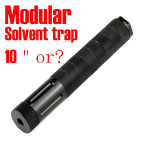 Screw-Cone Modular CAR-FUEL-FILTER Solvent-Trap Napa 4003 Alu. 1/2x28 5/8x24 for WIX
