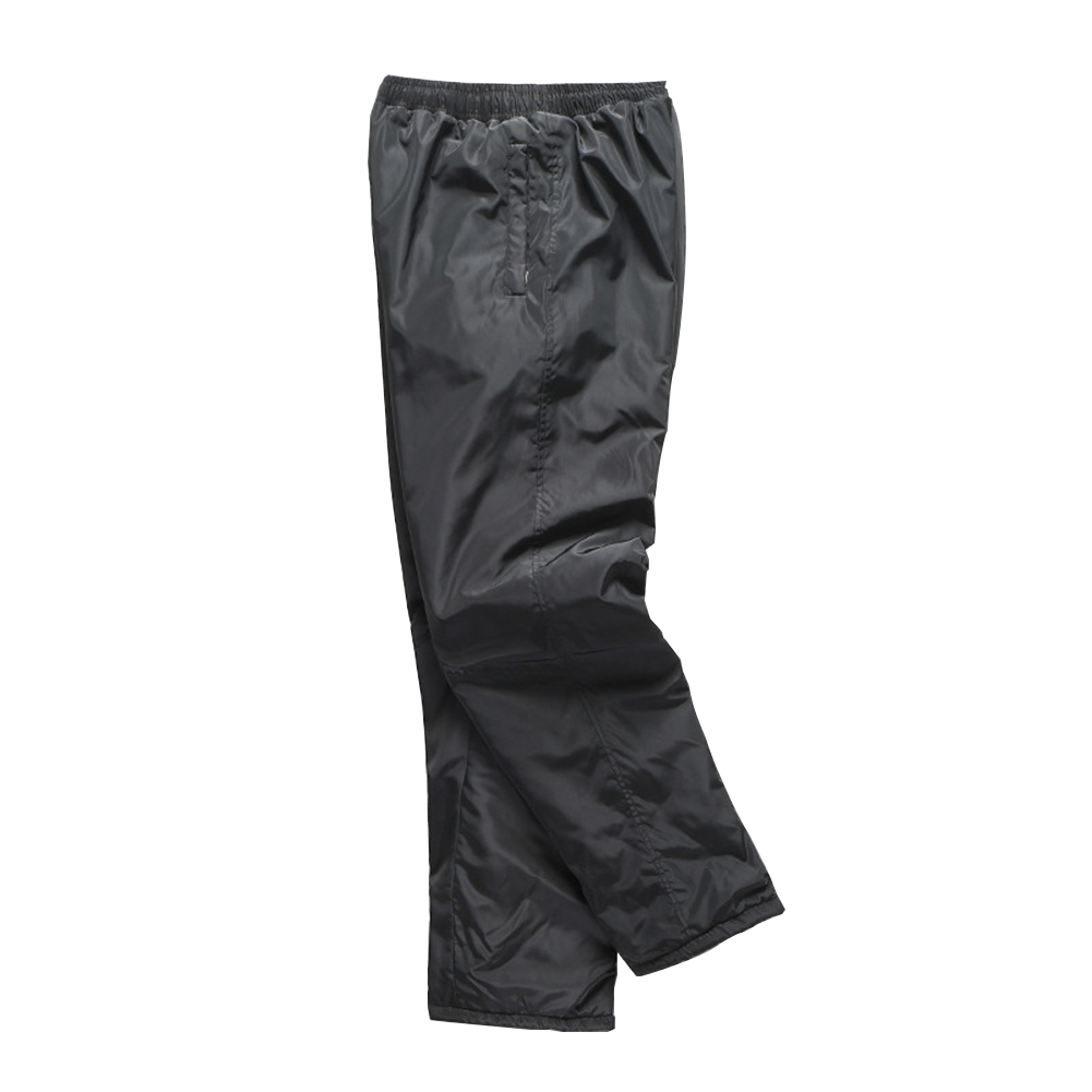 Elastic Outdoor Sports Windproof Waterproof Insulated Skiing Thickened Casual Winter Hiking Climbing Soft Shell Warm Men Pants