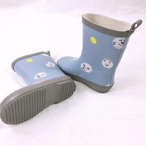 Image 4 - Celveroso bottes de pluie pour enfants
