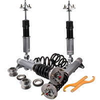 Coilovers Suspensão 24 323ic Kit para BMW 318ic E36 318is 318i 320i 323i 323is 328i 328is 328ic M3 92-99 Amortecedor Damper