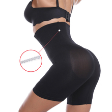 Cotton Waist Slimming Tummy Control Panties for Women