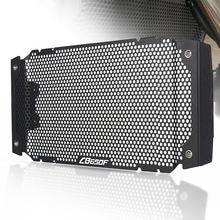 Для honda cb 650 f cbr 650f cb650f 2017 2020 решетка радиатора